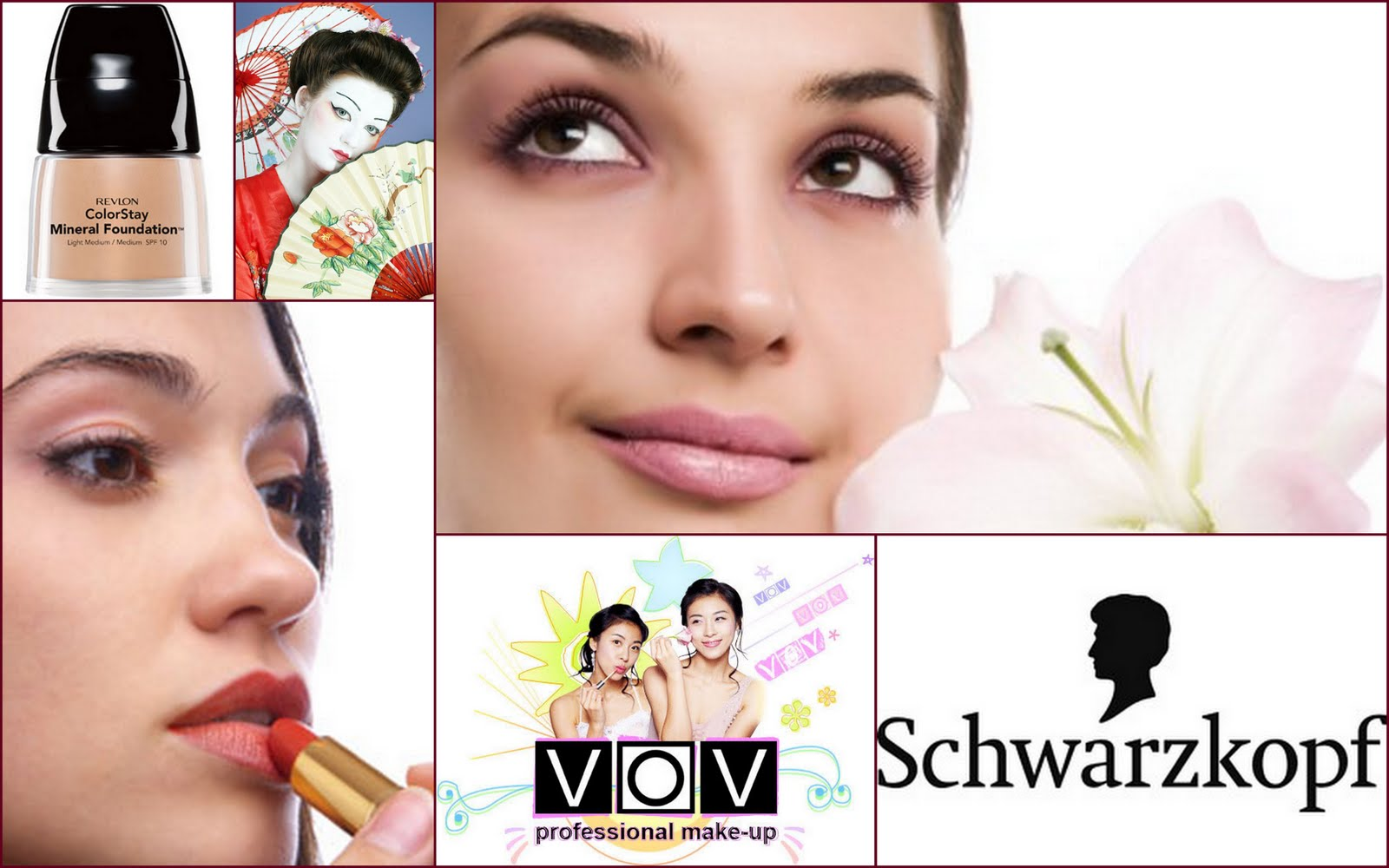 Indian Beauty Cosmetic and Makeup Directory | Graceful and ...